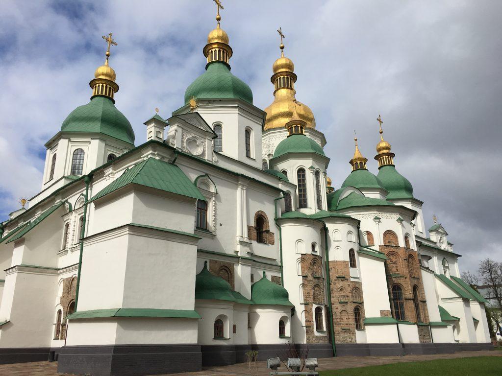 blog ucraina