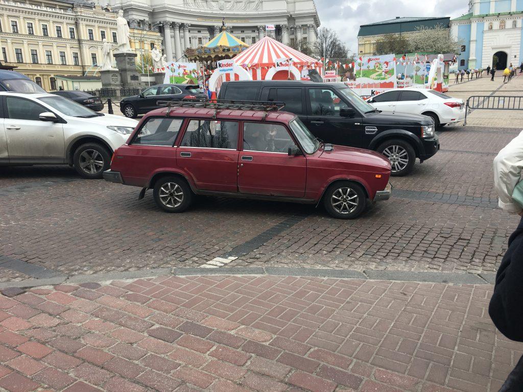 visitare Konotop Ucraina