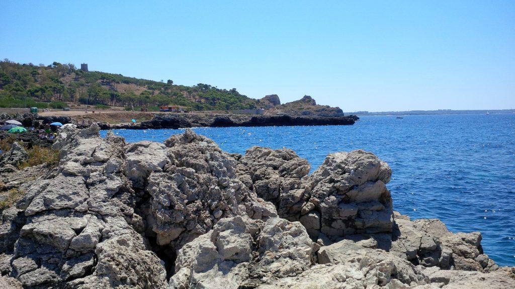 migliori spiagge del Salento - Santa Maria al Bagno