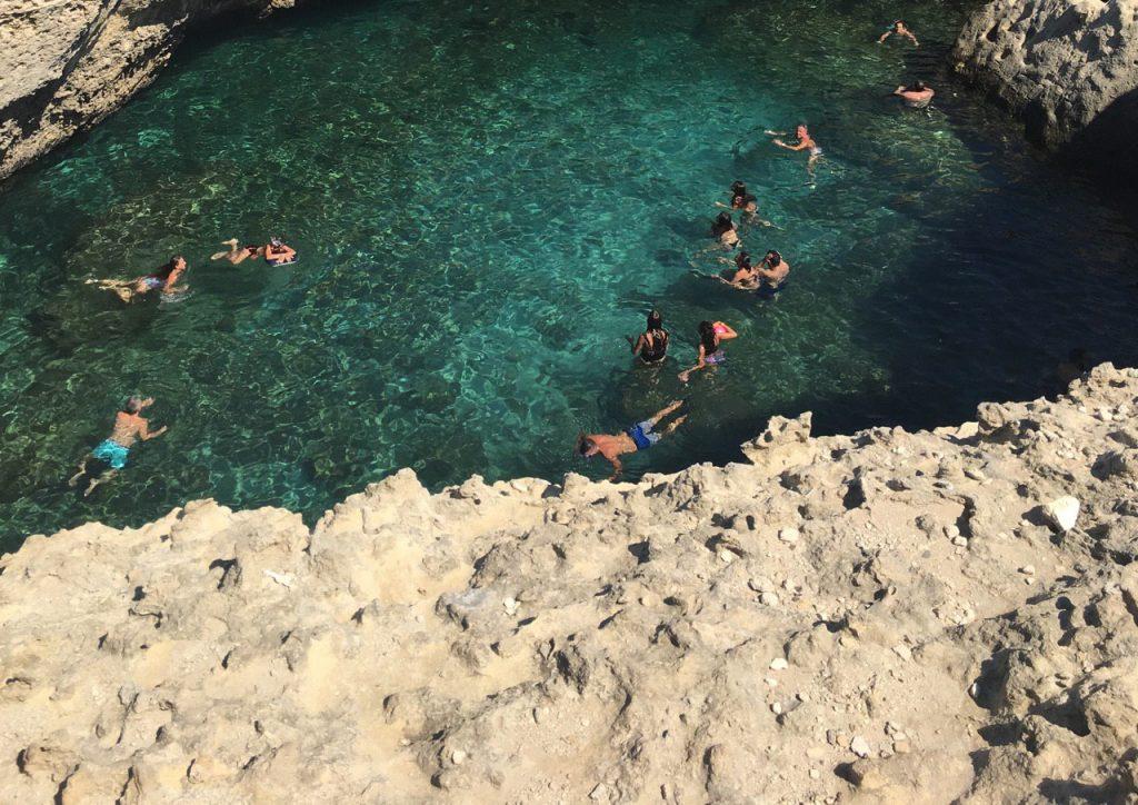 le migliori spiagge della costa adriatica salentina
