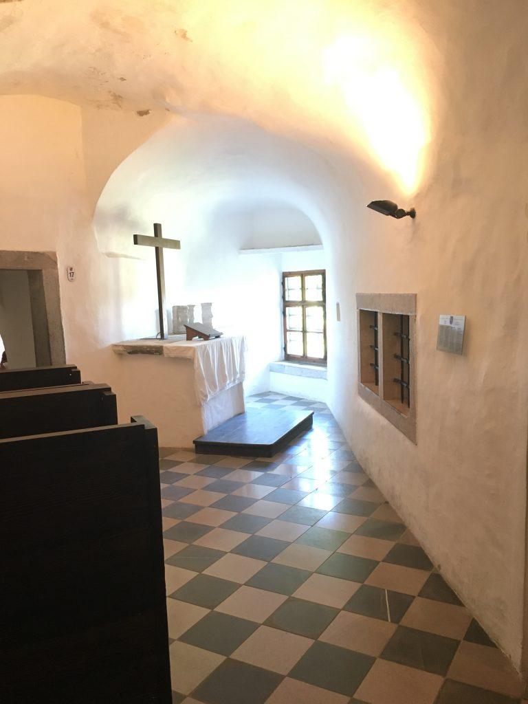 castelli in Slovenia