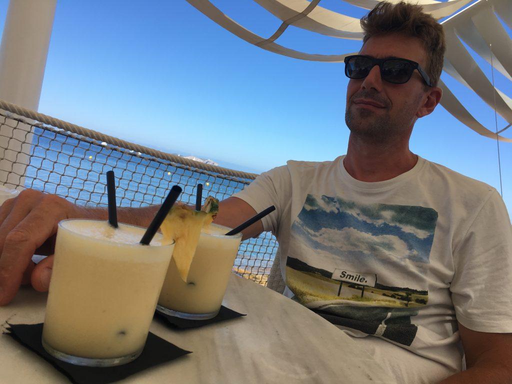 estate a Ibiza Baleari
