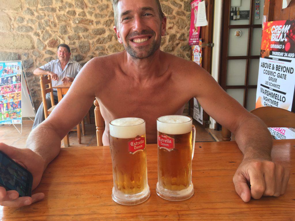 estate a Ibiza