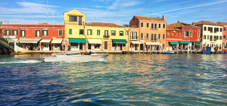 Gita a Murano Venezia