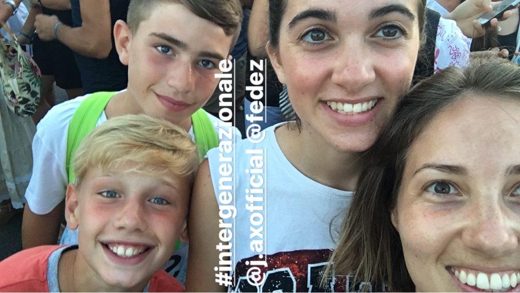 Come convincere due adolescenti a venire in vacanza con i genitori