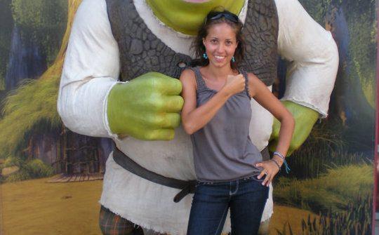 Io e Shrek