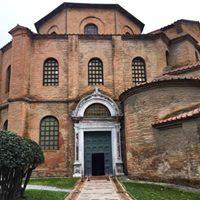 Ravenna con bambini