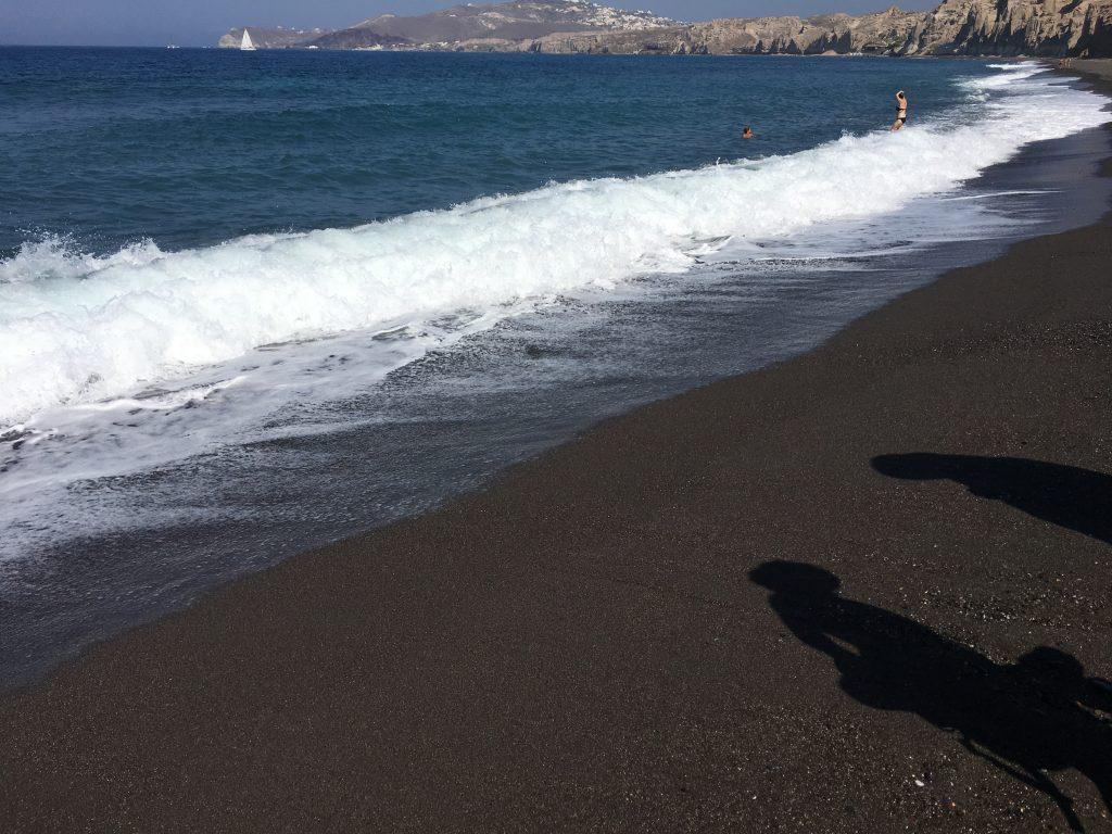 Le spiagge più belle di Santorini