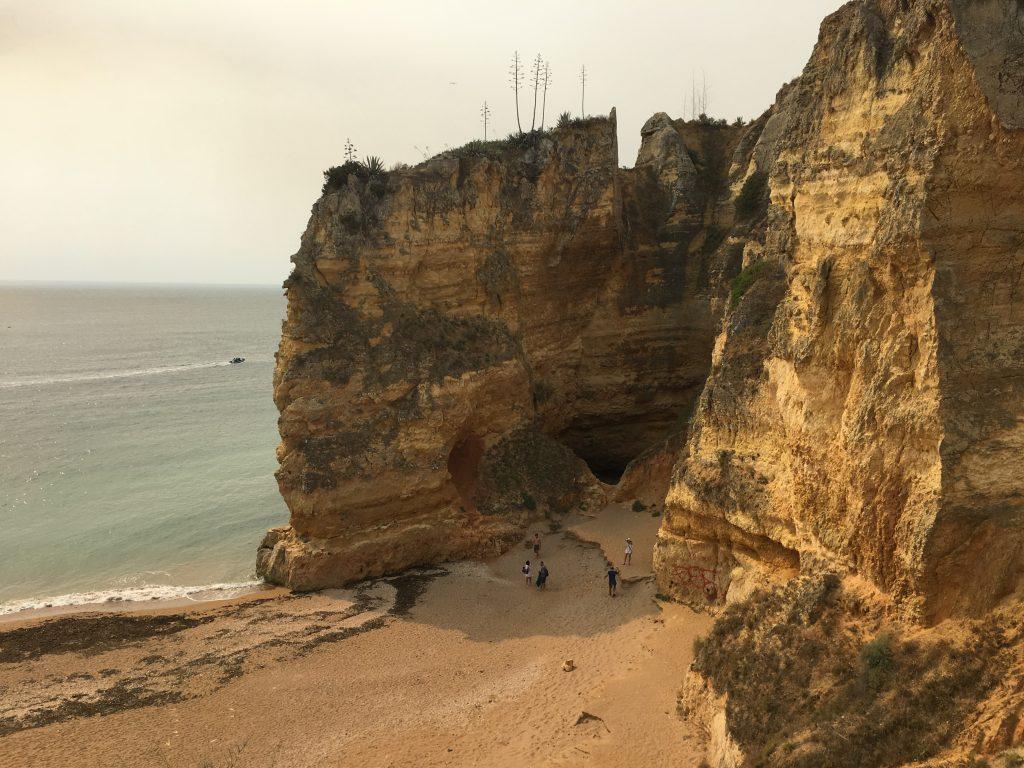 Algarve cosa fare in due giorni a lagos