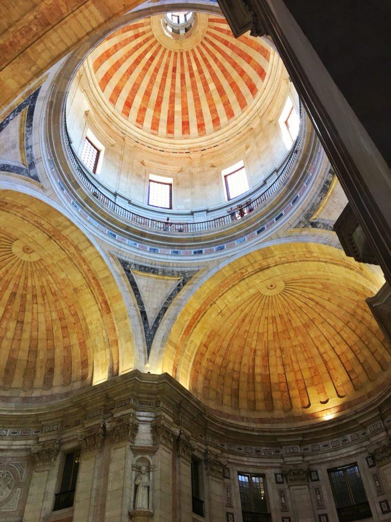 il pantheon di lisbona