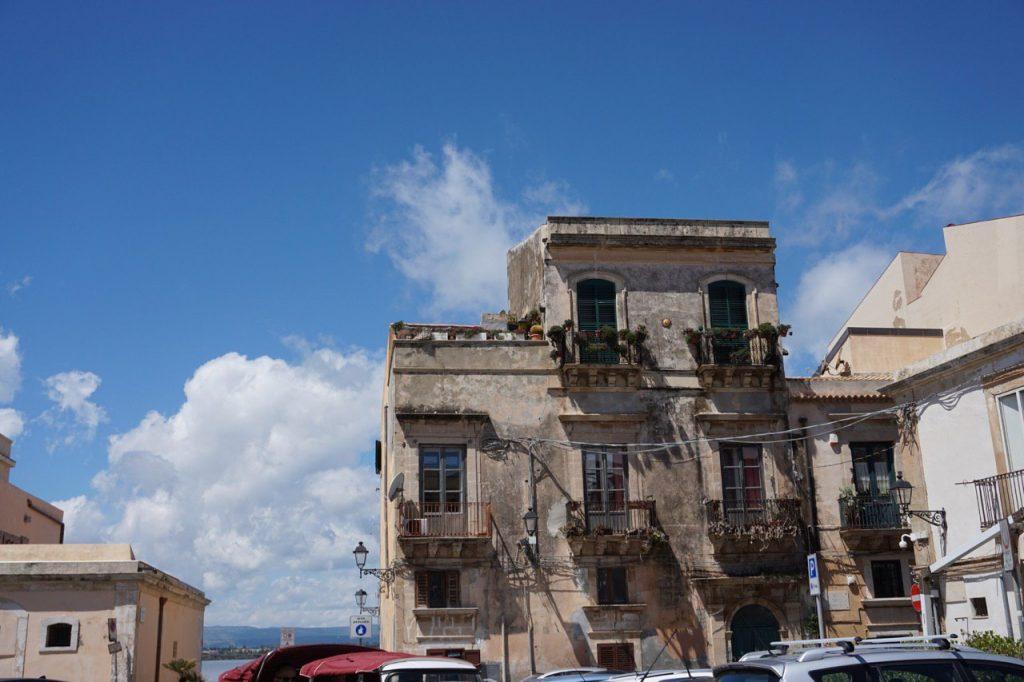 cosa vedere assolutamente a Ortigia