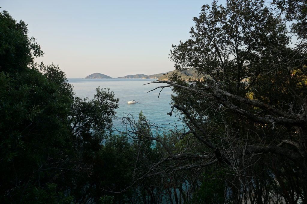 isola d'elba i migliori punti panoramici