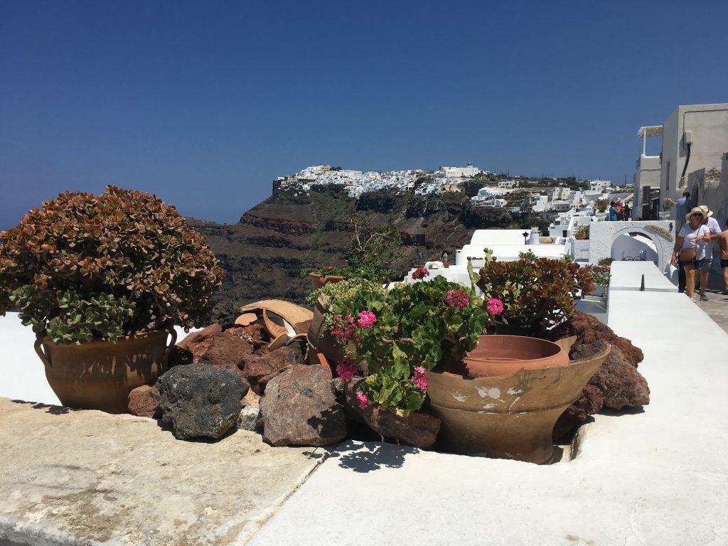 Santorini: perché scegliere di alloggiare a Perissa ...