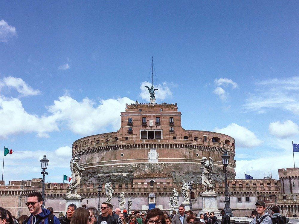 Castel Sant'Angelo Roma