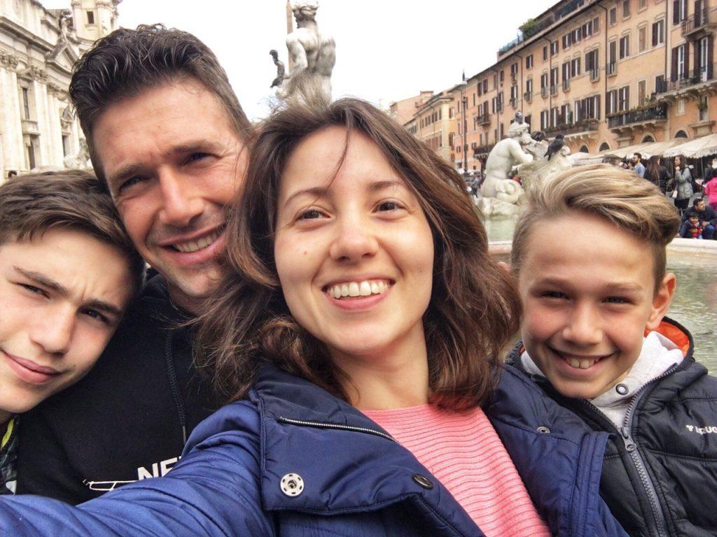 team pananna blog di viaggi a roma