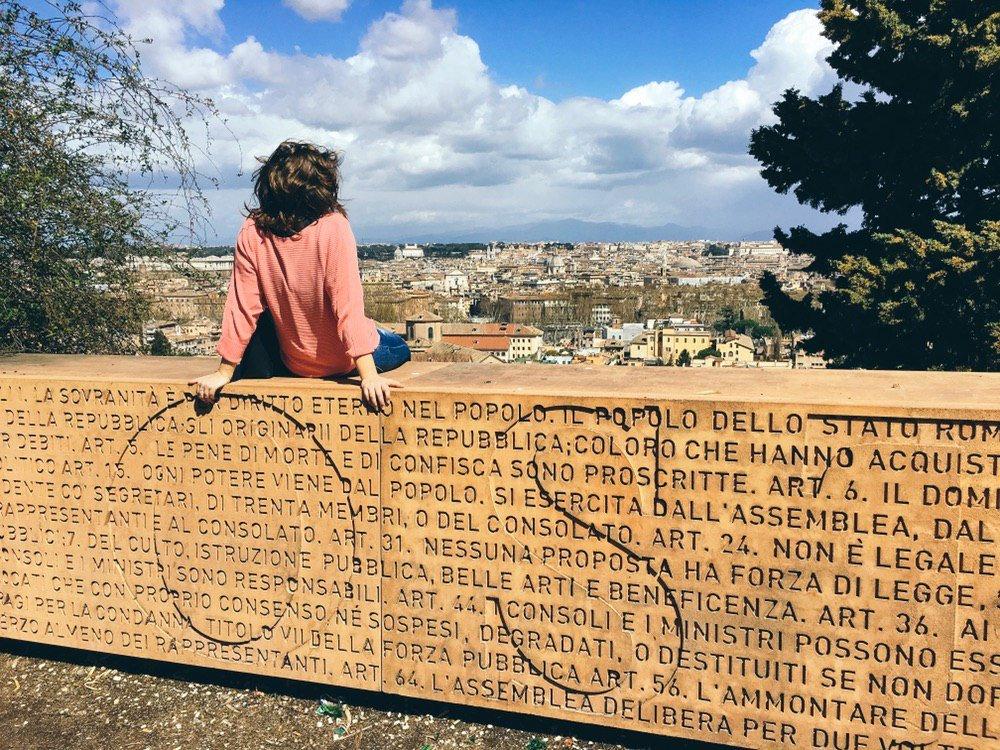 Cosa Vedere A Roma In Due Giorni Pananna Blog Di Viaggi