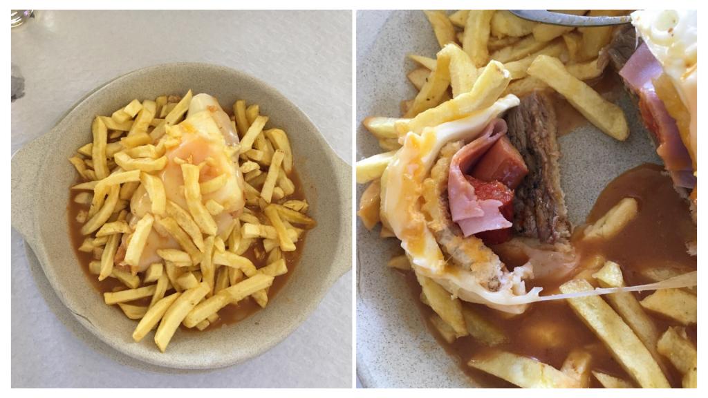 piatti tipici portoghesi