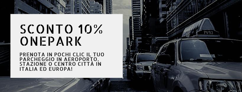 parcheggio low cost centro città